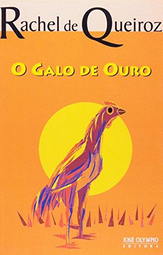 O GALO DE OURO