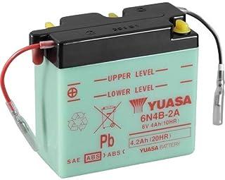 Suchergebnis Auf Für Motorradbatterien Yuasa Batterien Motorräder Ersatzteile Zubehör Auto Motorrad