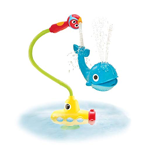 Yookidoo- Ballena Spray Submarino (40142)