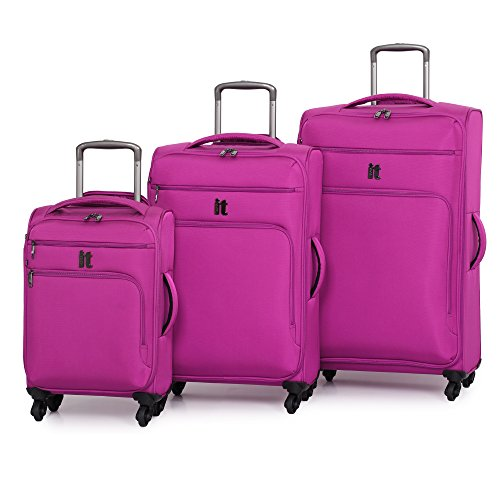 IT Megalite Luggage Set