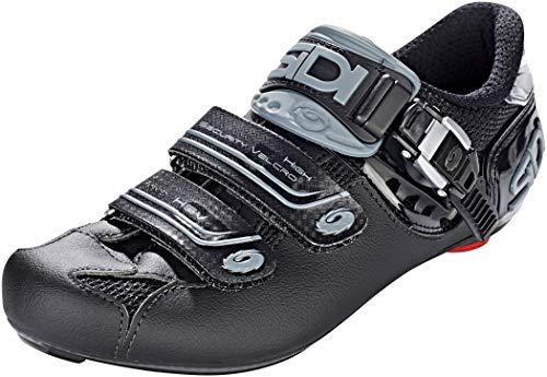 Sidi Genius 7 Schuhe Herren Shadow Black Schuhgröße EU 44 2020 Rad-Schuhe Radsport-Schuhe