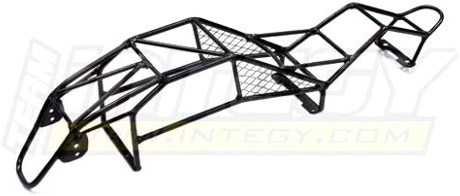 Integy RC Model Hop-ups T8090 Steel Roll Cage Body for Rustler 2WD XL5   VXL