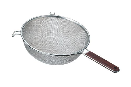 Stainless Steel Strainer 16 Cm Made in Japan
