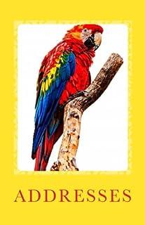 ADDRESSBOOK - Parrot