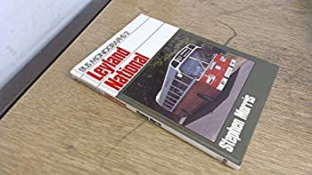 Leyland National (Bus Monographs) 0711013934 Book Cover