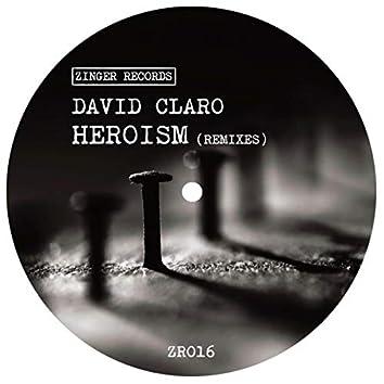 Heroism (Incl. Remixes)