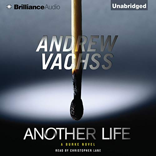 Another Life audiobook cover art