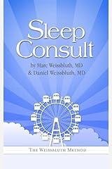 Sleep Consult Kindle Edition
