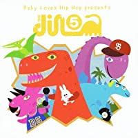BABY LOVES HIP HOP presents THE DINO5