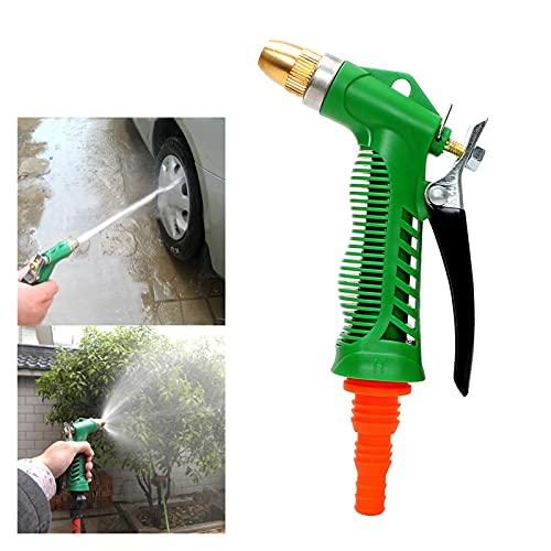 WANSHIDA QiQi Shop 40 cm Lavadora de Alta presión Generador de Pistola de Agua Tornador Karcher Motor de Coche Limpiador de Aceite Limpieza de Agua Pistola de Limpieza de Agua Herramienta neumática