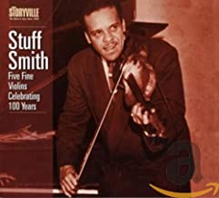 Five Fine Violins: Celebrating 100 Years