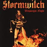 Stormwitch: Walpurgis Night (Ltd.Orange Crush Vinyl) [Vinyl LP] (Vinyl)