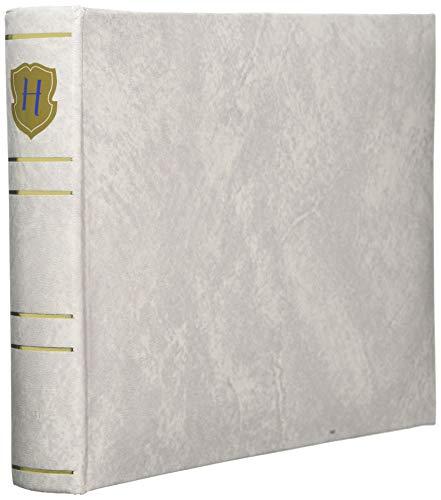 Henzo BASICLINE Bianco 21,5x16 50 pag. Bianche Album 1000202