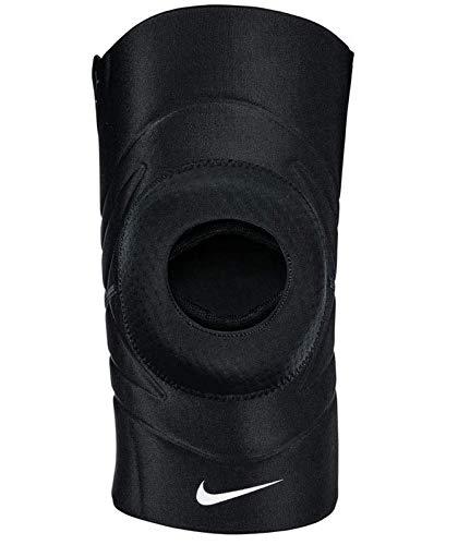 Nike Pro Dri-Fit Open Patella Knee Sleeve, N1000675010 (Medium)