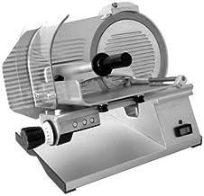 Trancheuse Charcuterie à pignon professionnelle lame de 275 mm - Furnotel