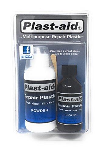 Plastic Repair Kit for Pools and Hot Tubs