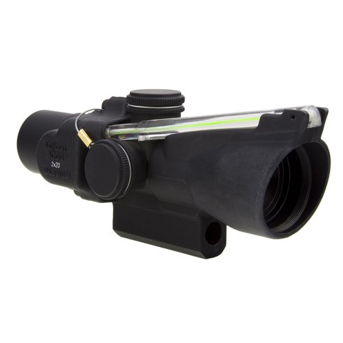 Trijicon 2 X 20 Scope acog scope
