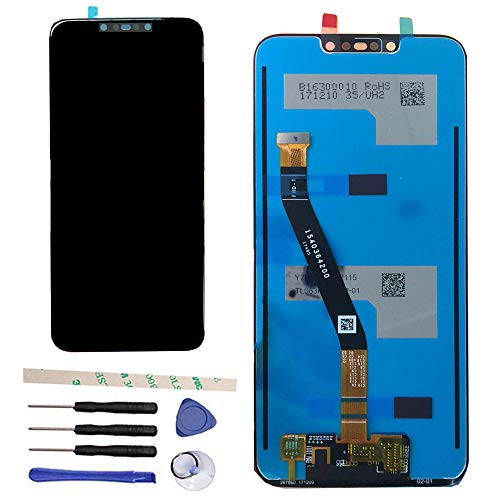 "Draxlgon di Riparazione e Sostituzione Display LCD + Touch Screen Digitizer Vetro Schermo Assemblea per Huawei Mate 20 Lite SNE-AL00 SNE-LX1 LX2 LX3 L23 6.3"""