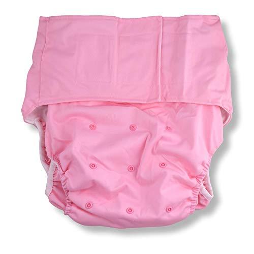 InControl - Adult Pocket Diaper - Pink