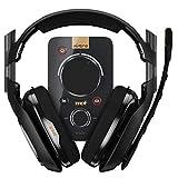 Astro 939-001533,- Auriculares con micrófono A40 TR P+ Mixamp (PS4) (Reacondicionado)