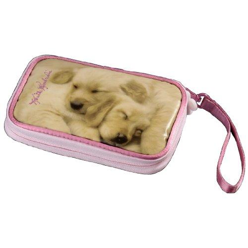 Hama Keith Kimberlin Dogs - Funda (84 g, Mano) Rosa
