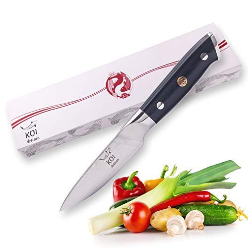 KOI ARTISAN Chef's Knives - Signature Range