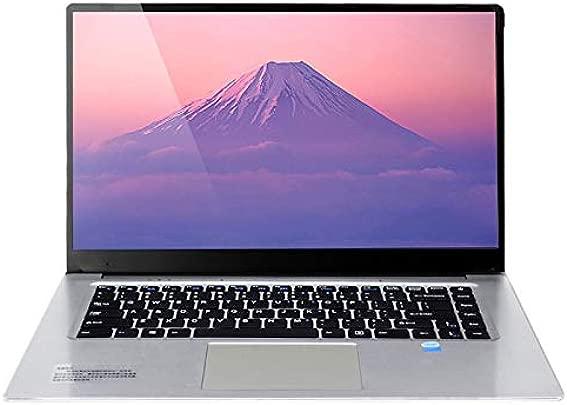 TOOGOO 15 6 Zoll GB RAM 128 GB SSD Ultrabook Spiel Laptops f r Intel J3455 Win10 1920 1080 Voll HD Notebook  128 GB