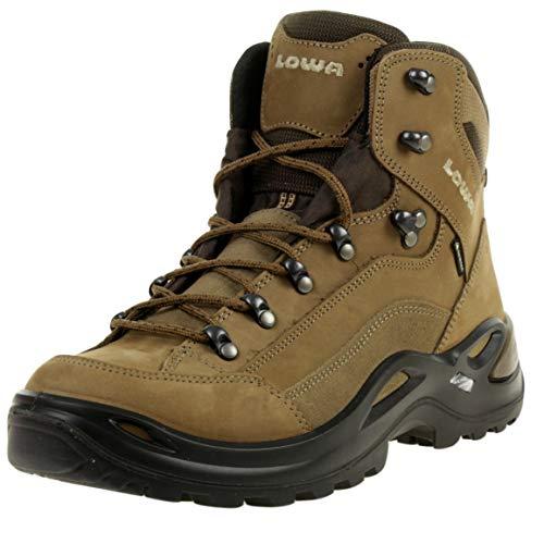 Lowa Renegade GTX® Mid WS - Chaussures randonnée...