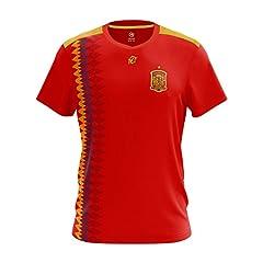 RFEF Camiseta  1ª Equipación Española 2018