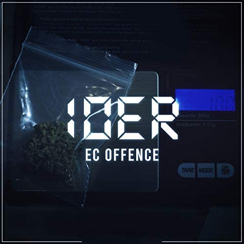 EC OFFENCE feat. Taylan