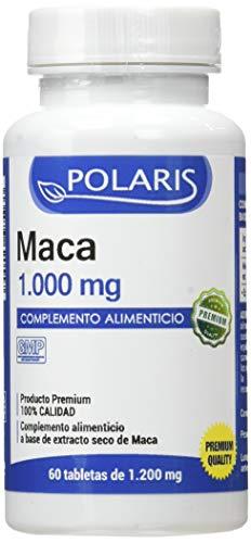 Polaris Maca 1000mg. 60comp. 1 Unidad 250 g