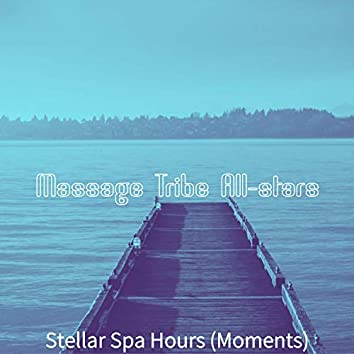 Stellar Spa Hours (Moments)
