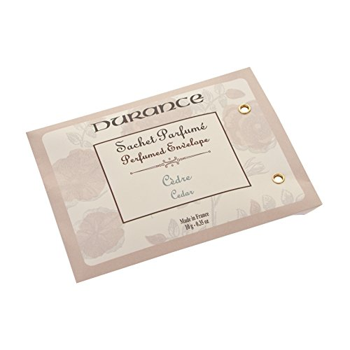 Durance en Provence - Duftbeutel Zeder (Cedre) 10 g