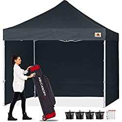 Top 10 Easy Up Canopies