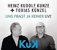 Uns Fragt Ja Keiner (Limited Edition)