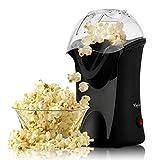 Meykey Macchina per popcorn professionale per la casa fai da...