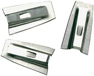 Wedge Siding Aluminum 100/Bag
