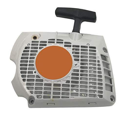 Cancanle Recoil Starter pour Stihl Ms341 Ms361 tronçonneuse supplémentaire # 1135 080 2102