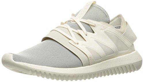 Adidas ORIGINALS Damen Tubular VIRAL W, Kreide weiß/Kreide weiß/Kern, weiß, 41 EU