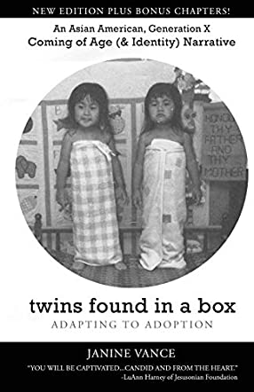 Twins Found in a Box