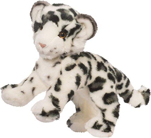 Cuddle Toys 1872Irbis SNOW LEOPARD Schneeleopard Irbis Rauptier Großkatze Panthera uncia Kuscheltier Plüschtier Stofftier Plüsch Spielzeug