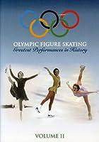 Olympic Figure Skating 2 [DVD]