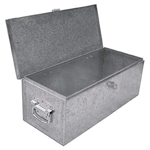 Egamaster - Arcon 555x230,5x210mm galvanizado