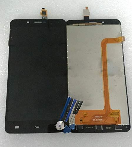 Pantalla Tactil Bq Aquaris E5  marca Lysee