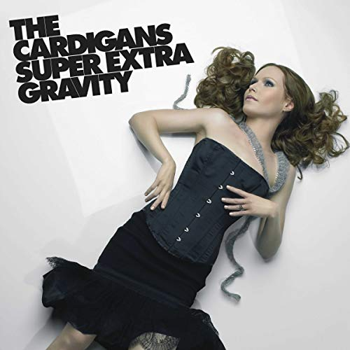 Super Extra Gravity [Vinilo]