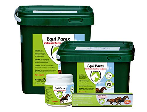 Excellent Horse equi Parex 30bolsas de 50G–Limpieza intestins caballos