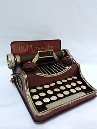 Item Maquina de Escribir Antigua en Dos Modelos a Elegir el Precio es por Unidad