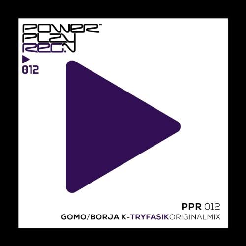 Gomo & Borja K
