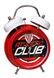 CYP BRANDS- DESPERTADOR MUSICAL HIMNO ATHLETIC CLUB, Color, (DM-05-AC)