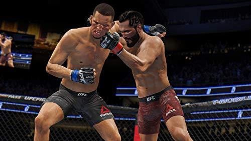 41IJxx5tPSL - EA SPORTS UFC 4 - PlayStation 4